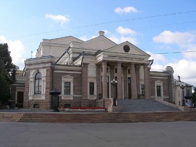 Молодёжный театр первым в Челябинске откроет театральный сезон. Как сообщили агентству в т