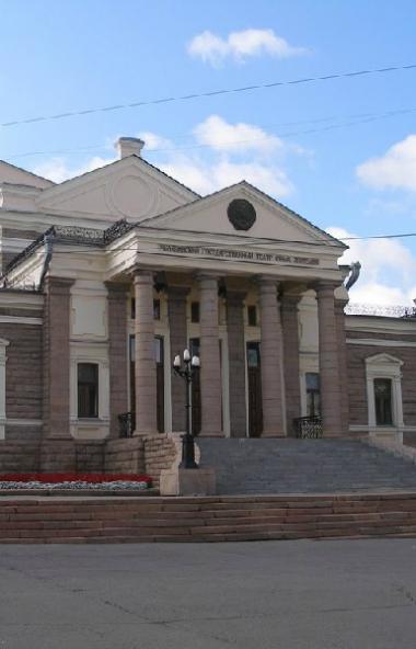 Театры, музеи, концертные и кинозалы Челябинской области закрываются на карантин с четверга, 19 м