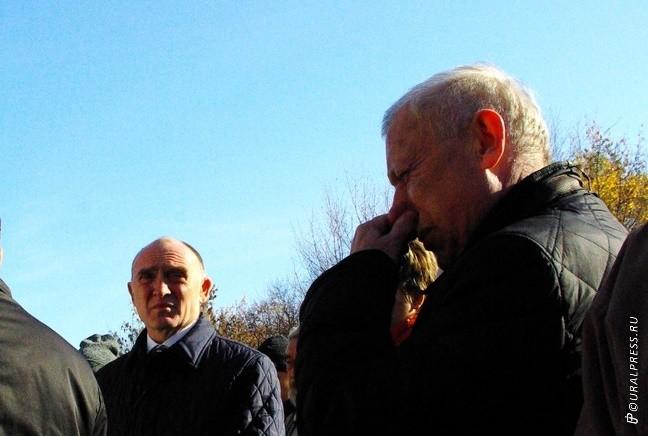 Глава Челябинска Евгений Тефтелев сегодня, 29 октября, высказался по поводу вони
