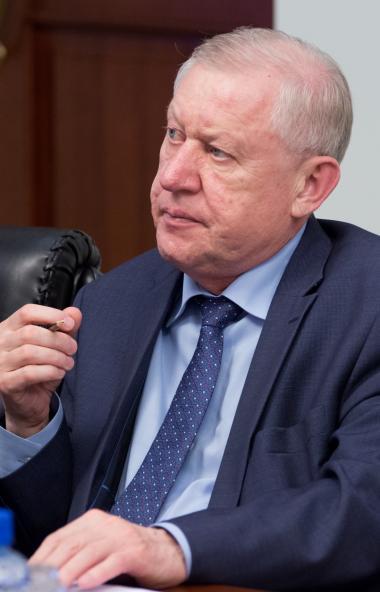 Назначена дата судебного заседания по рассмотрению уголовного дела в отношении бывшего главы Челя