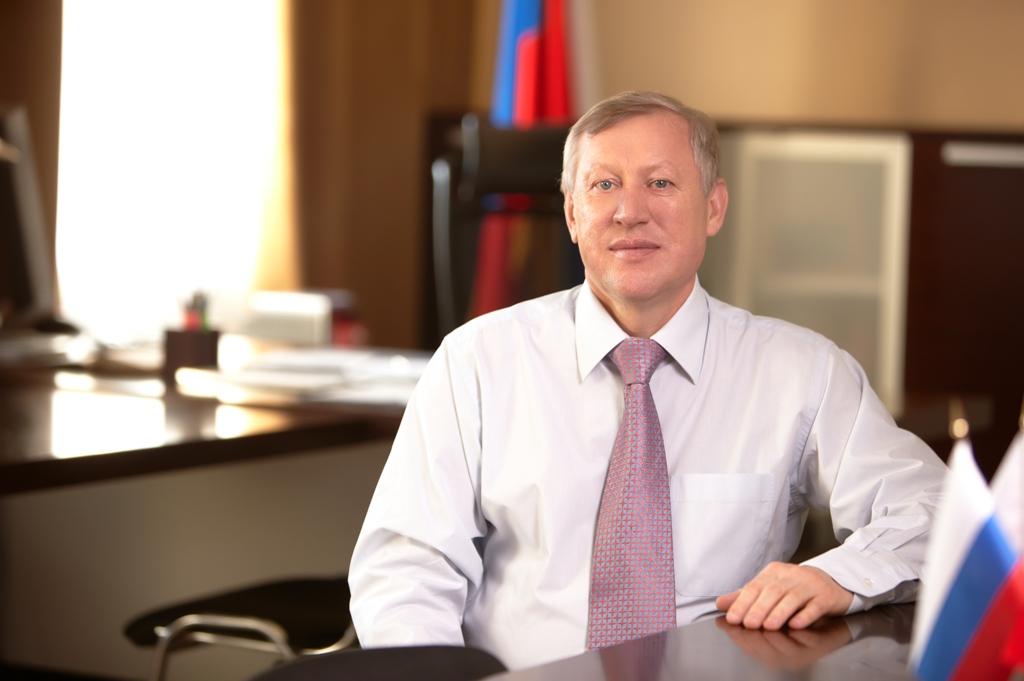 Магнитогорск – второй по величине и экономической значимости город Южного Урала, провожает уходящ