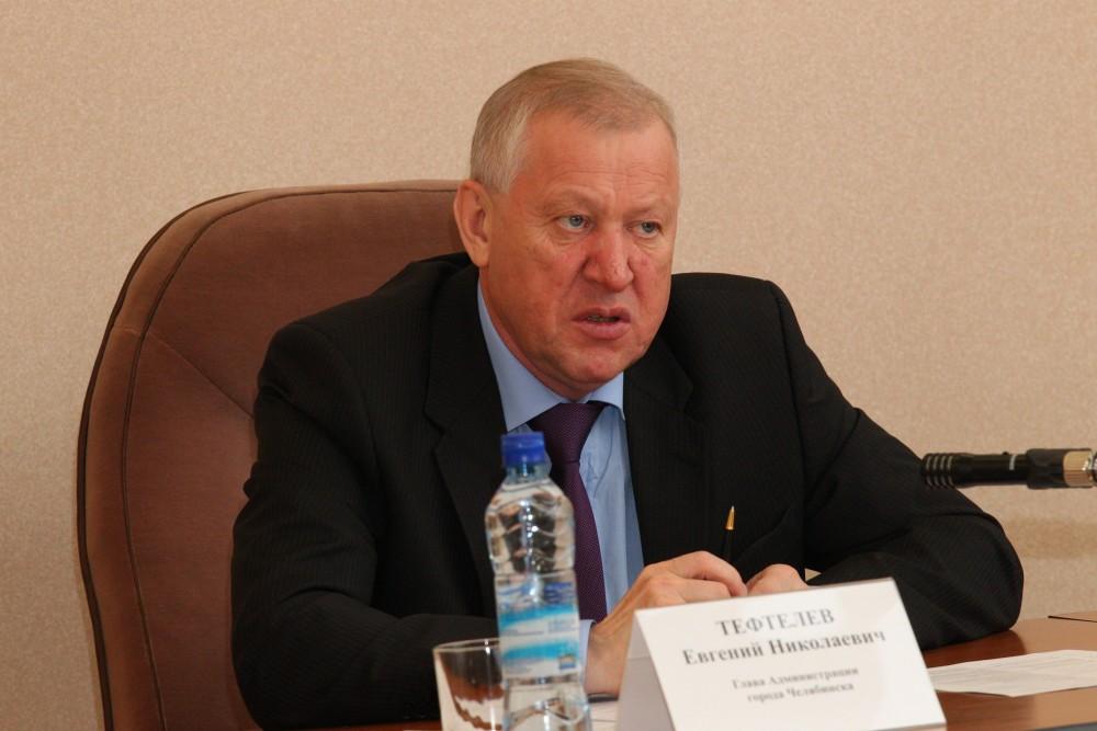 Администрация Челябинска не может установить пост спасателей на так называемом «Путинском» пляже