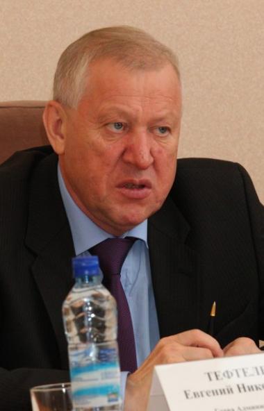 Следственный комитет по Челябинской области прокомментировал задержание бывшего главы Челябинска
