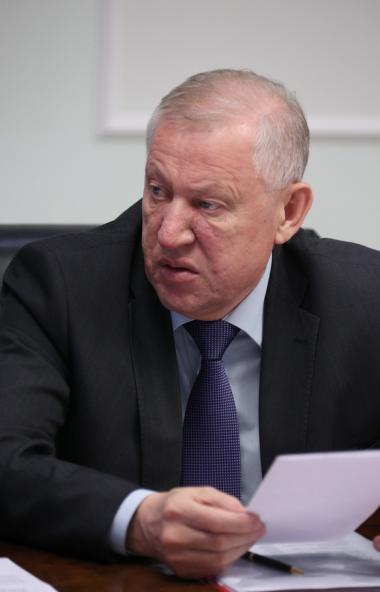 Вчера, 31 января, Центральный районный суд Челябинска продлил бывшему главе Челябинска Ев