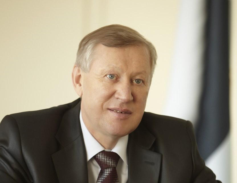 Глава Магнитогорска, заместитель губернатора Челябинской области на общественных началах Евгений