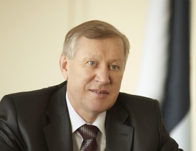 По словам Тефтелева, полномочия достаточно четкие и ясные, и проблем с их передачей возникнуть не