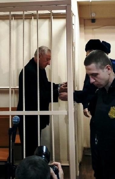 Глава Счетной палаты Алексей Кудрин рассказал о размерах воровства в России. По его словам, в стр