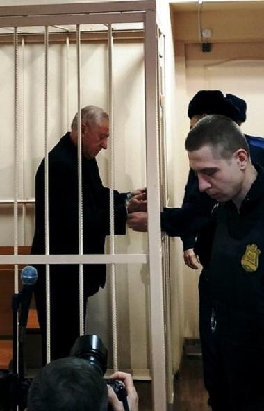Следователи озвучили какую взятку взял экс-глава Челябинска Тефтелев  Следственные орган