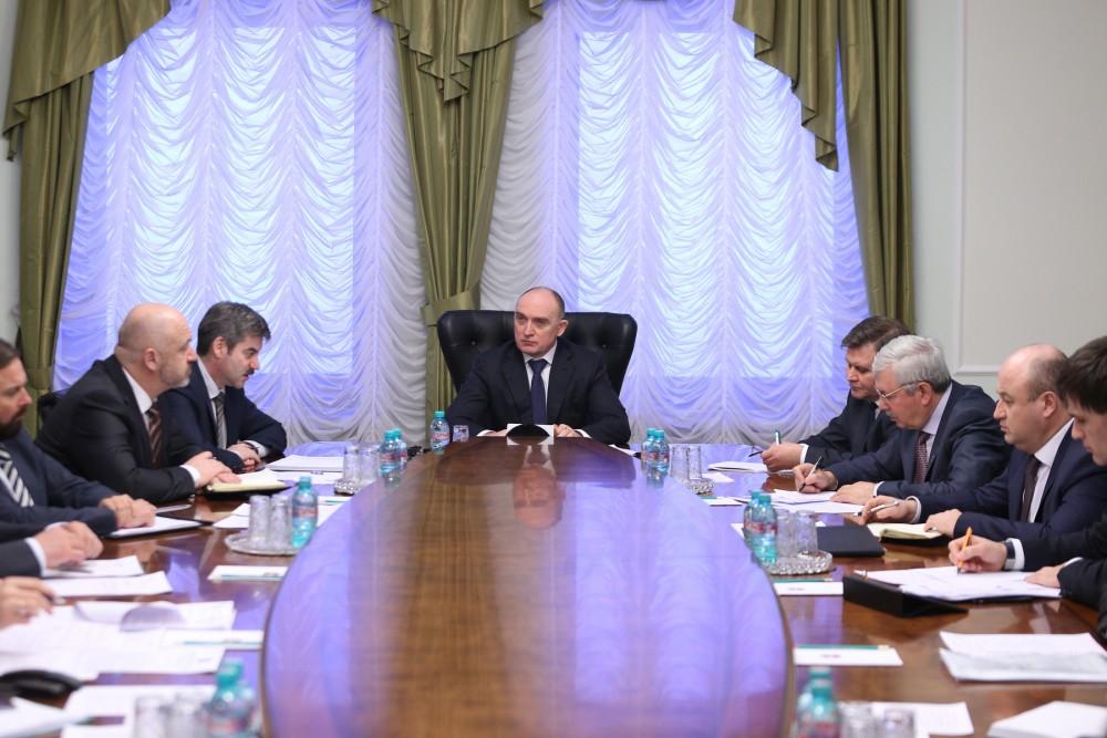 Напомним, в октябре 2015 года в Челябинск приезжала делегация Исламской Республики Иран, возглавл