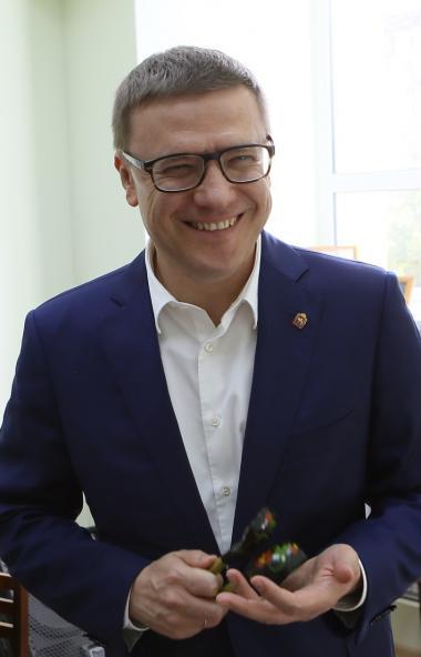 Во вторник, 21 июля, губернатор Челябинской области Алексей Текслер посетит с ра