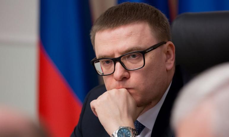 Губернатор Челябинской области Алексей Текслер лично позвонил жительнице Челябин