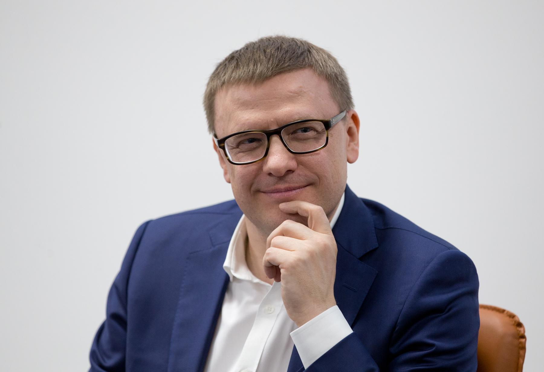 Глава Челябинской области Алексей Текслер раскритиковал работу членов регионального правительства