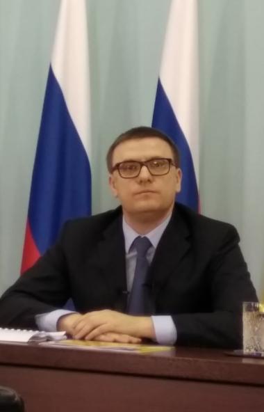 Губернатор Челябинской области Алексей Текслер представил предложения по поддержке инвестиционной