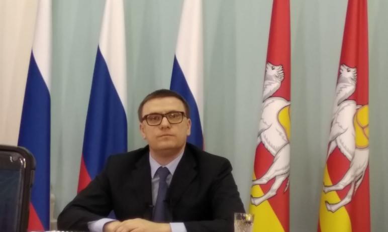 В Челябинской области обсудили готовность приграничных территорий к своевременной ликвидации прир