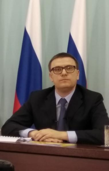 Режим повышенной готовности в Челябинской области, введенный в связи с эпидемией коронавирусной и