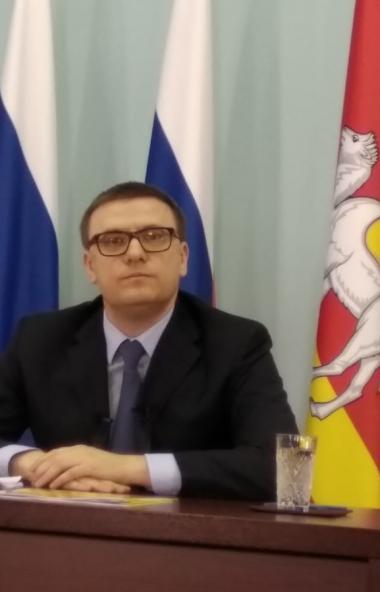 Губернатор Челябинской области Алексей обозначил приоритетные задачи, которые стоят перед властью