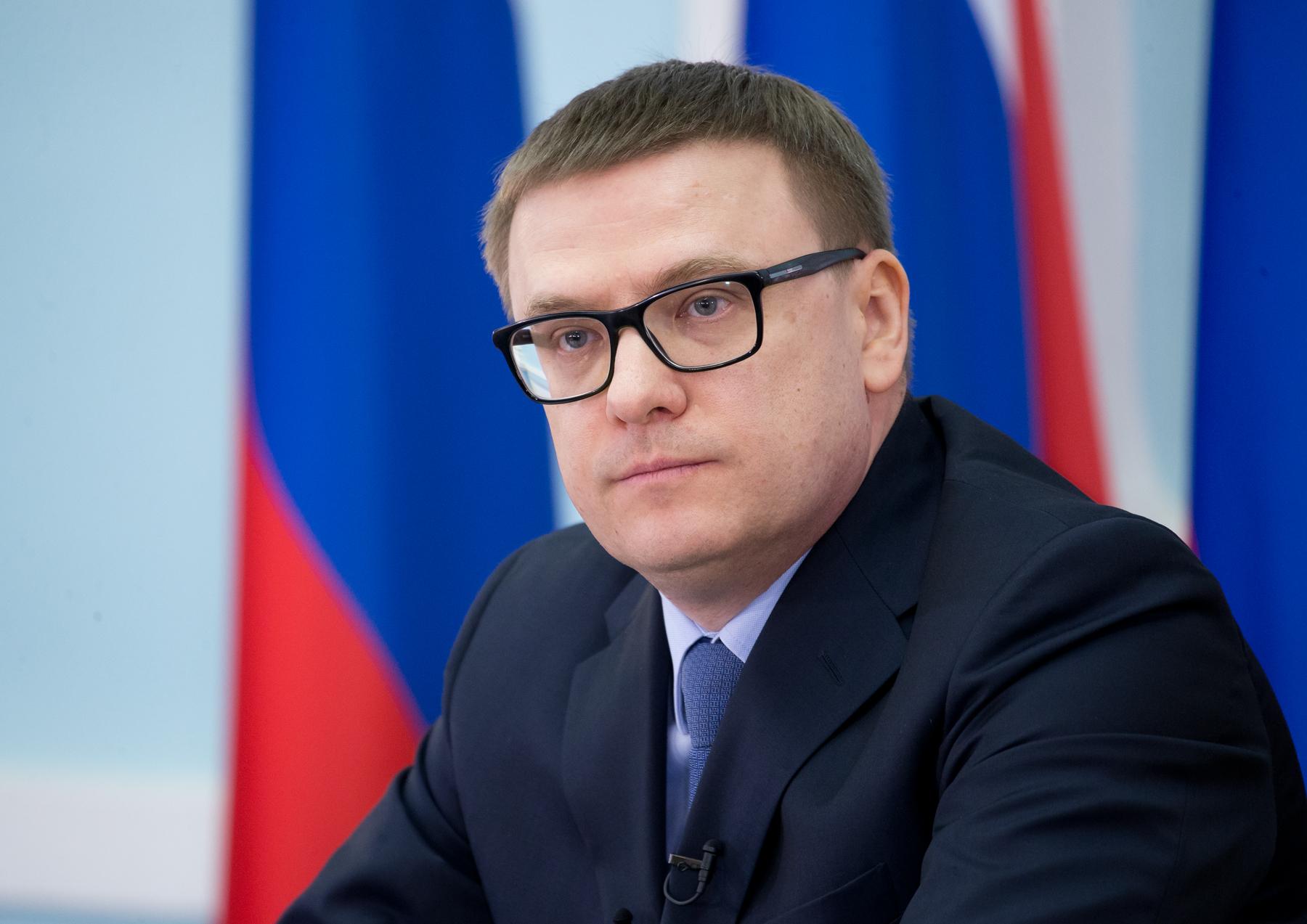 Временно исполняющий обязанности губернатора Челябинской области готов принимать кадровые решения