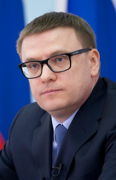 Губернатор Челябинской области Алексей Текслер, принявший решение