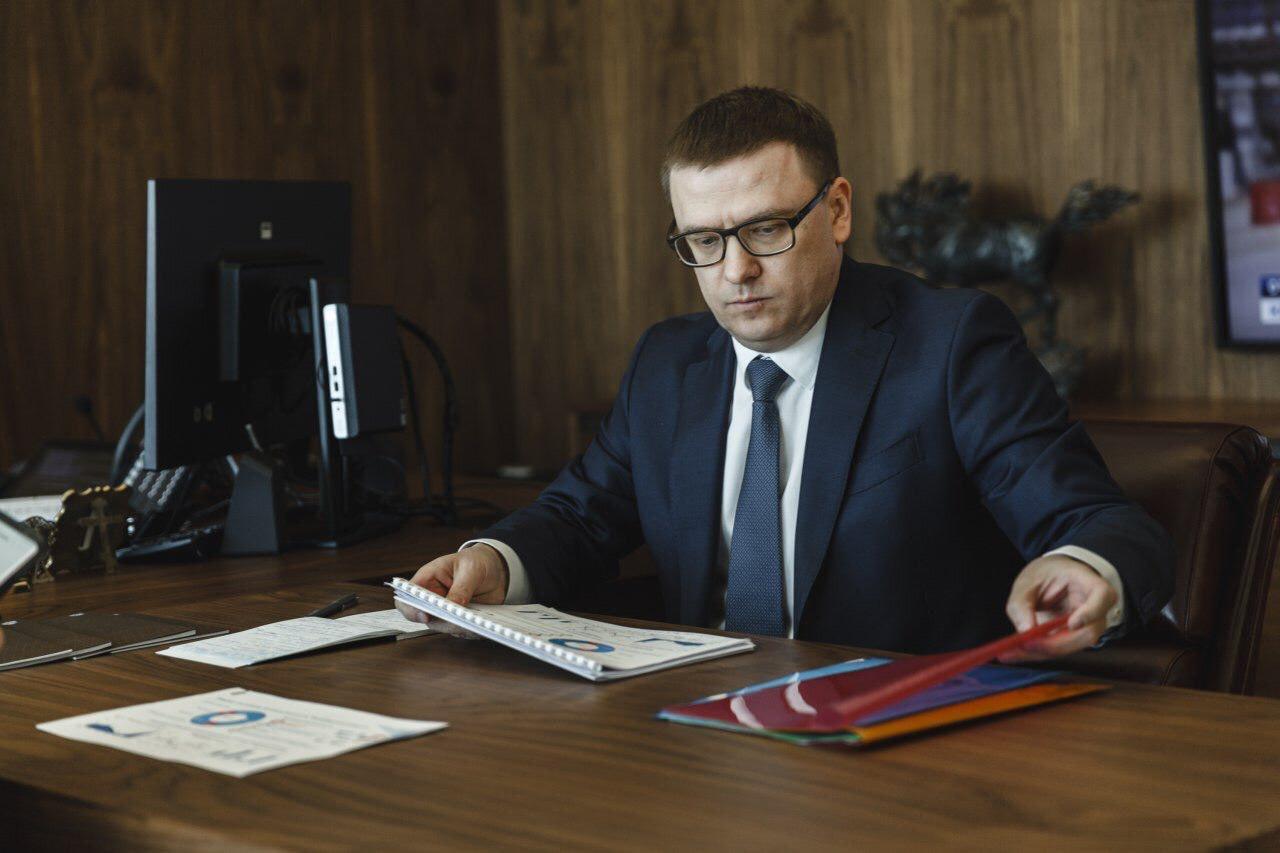 Врио губернатора Челябинской области Алексей Текслер напомнил главам муниципальных образований ре