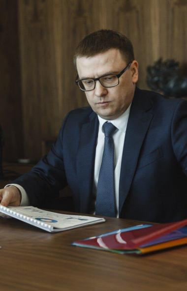 Губернатор Челябинской области Алексей Текслер выступил с рядом инициатив на фед