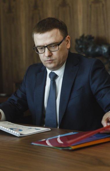 Глава Челябинской области Алексей Текслер выразил сочувствие жителям Металлургического района южн