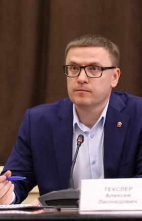 Насущные проблемы Ашинского района пополнили знаменитый «красный блокнот» главы региона Алексея Т