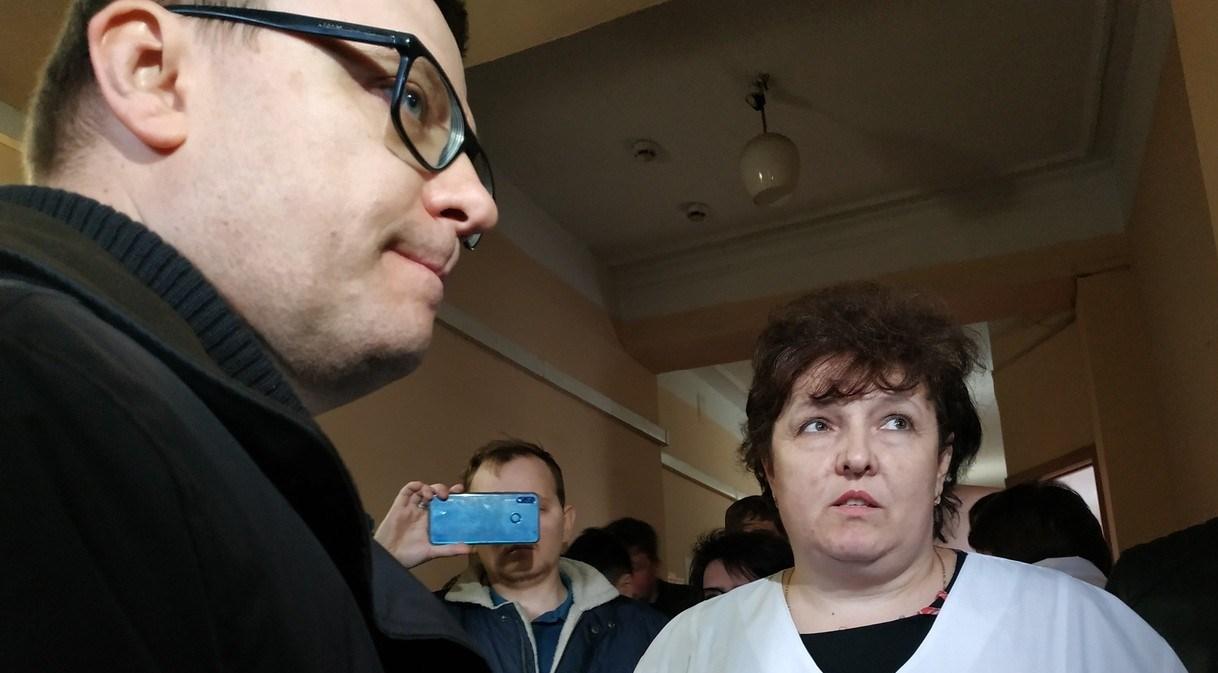 Оптимизация лечебных учреждений в Челябинской области будет прекращена. Соответствующее решение п