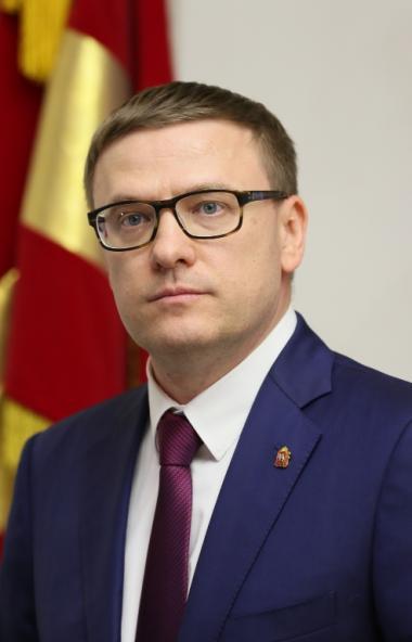 Алексей Текслер, восьмого сентября одержавший убедительную победу на выборах губернатора Челябинс