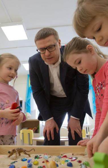 Часть школ, детских садов и больниц Челябинской области остаются без тепла, хотя еще более недели