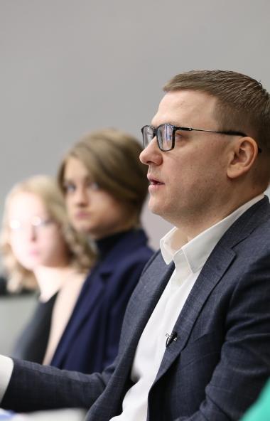 Возрожденное главное управление молодежной политики Челябинской области возглавила 32-летняя Свет