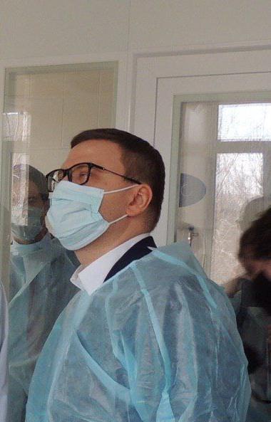 В Златоусте (Челябинская область), где зарегистрировано наибольшее число подтвержденных случаев к