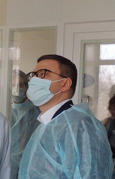 В Челябинской области пересчитали стимулирующие выплаты для медицинских работников, непосредствен