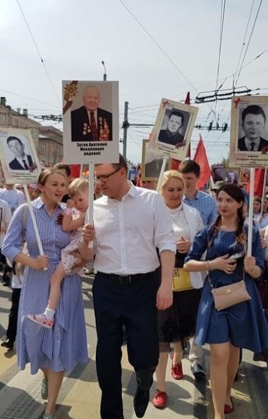 Губернатор Челябинской области Алексей Текслер призвал южноуральцев присоединиться к акции «Бессм