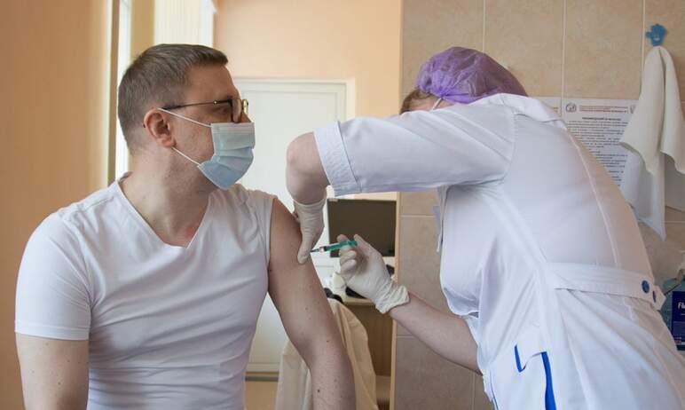 Губернатор Челябинской области Алексей Текслер считает введение обязательной вак
