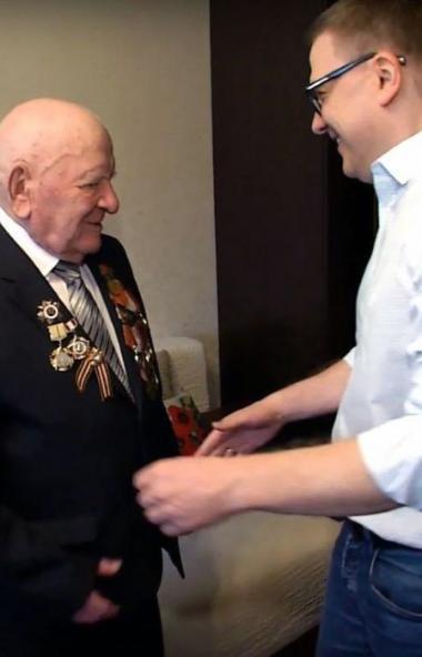 Размер ежемесячной денежной выплаты для ветеранов труда Челябинской области будет индексироваться