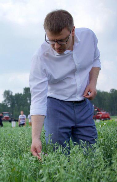 В Челябинской области зарегистрированы атмосферная и почвенная засуха, которые представляют серье