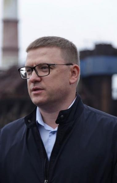 Губернатор Челябинской области Алексей Текслер заявил о возрождении в Верхнем Уфалее социальной с