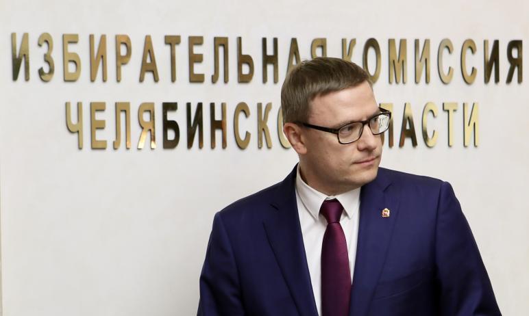 Губернатор Челябинской области Алексей Текслер планирует возглавить региональный список «Единой Р