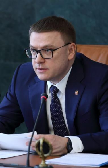 В Челябинской области малый и средний бизнес подготовил обращение на имя губернатора Алексея Текс