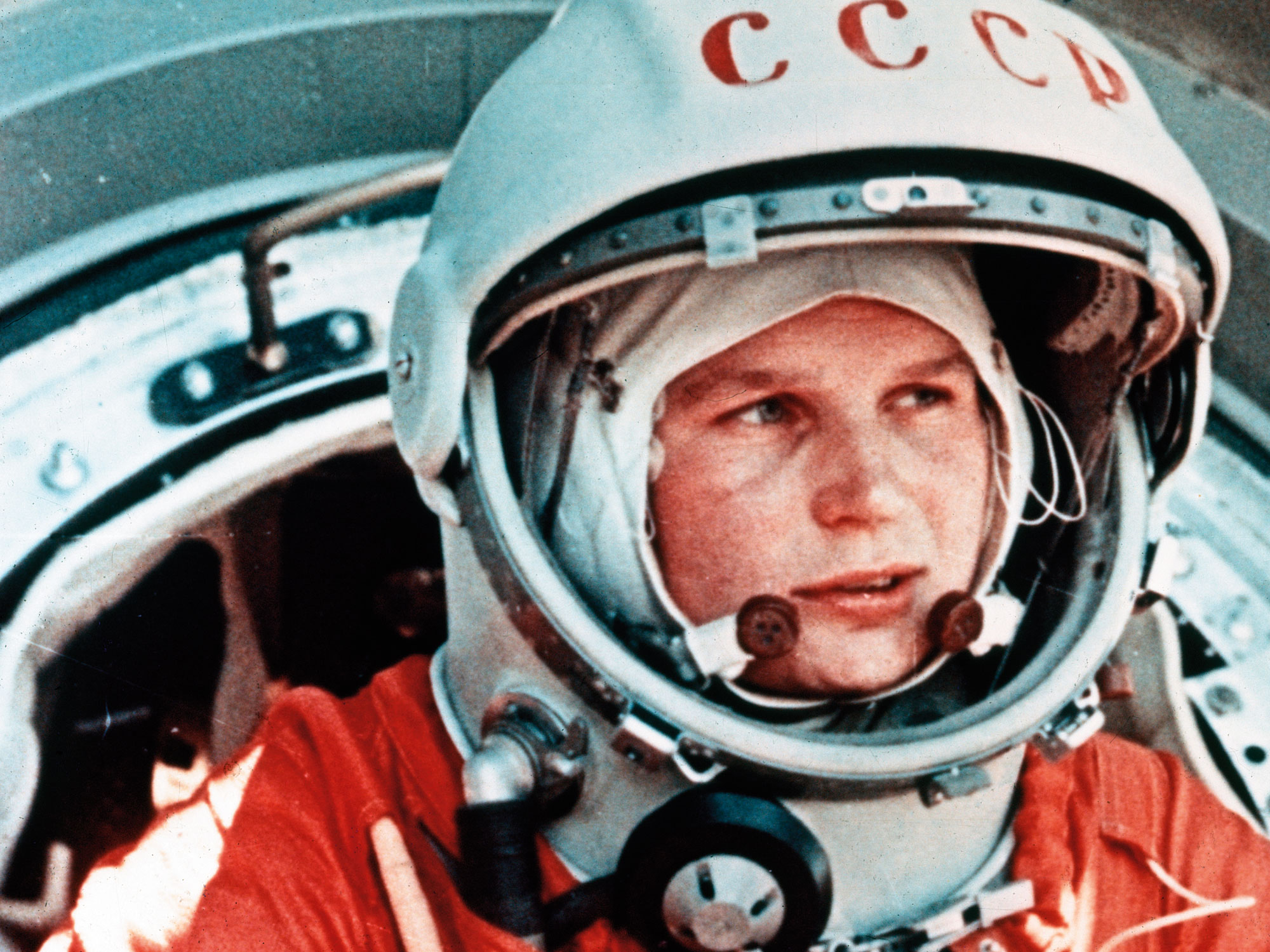 В Челябинск этой осенью может прилететь первая в мире женщина-космонавт Валентина Терешко