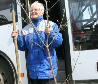 Первого мая начали свою работу 22 межмуниципальных сезонных (садовых) маршрута в Челябин