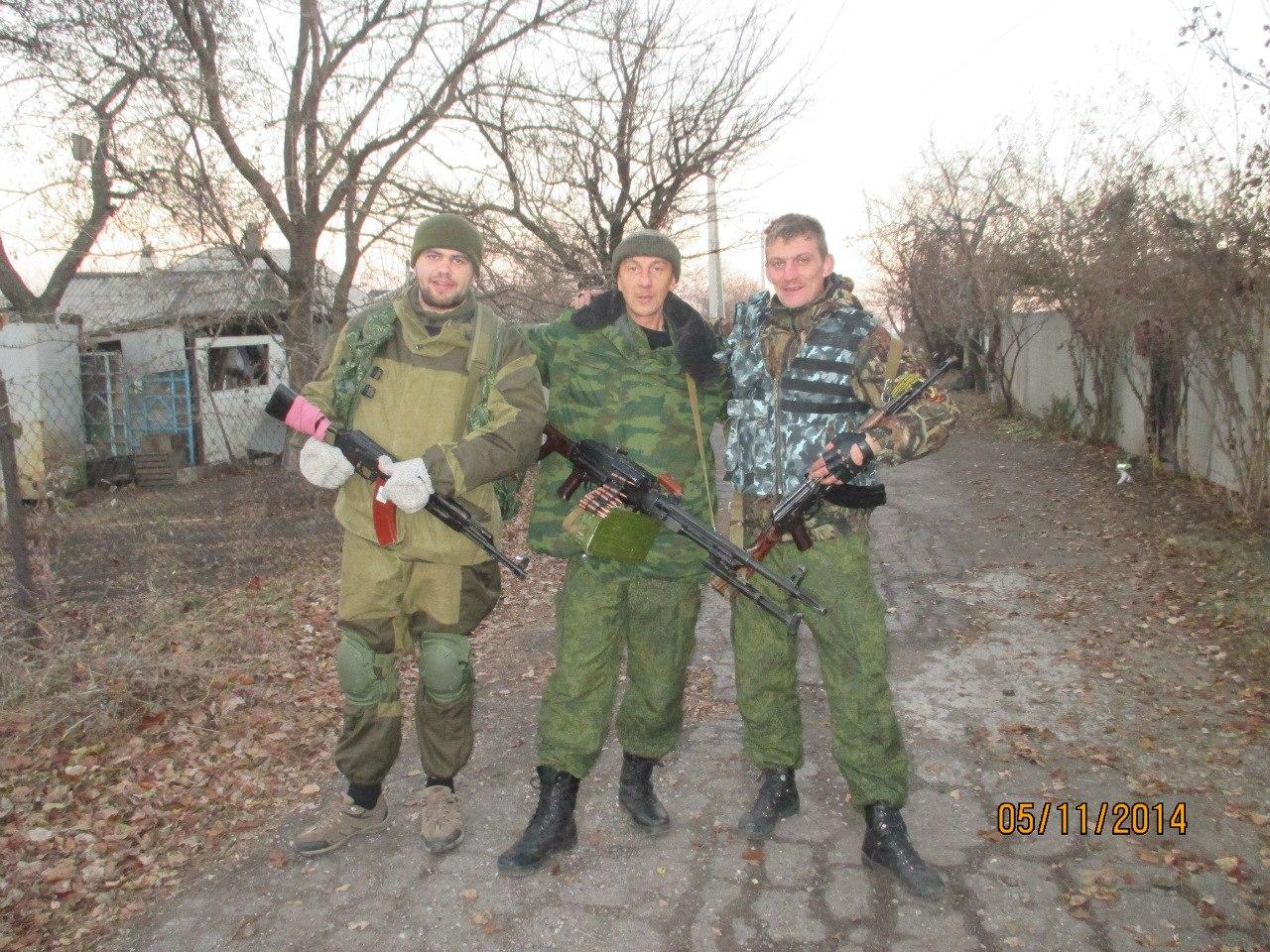 Как сообщил агентству «Урал-пресс-информ» челябинский доброволец с позывным Бруся, воюющий на сто