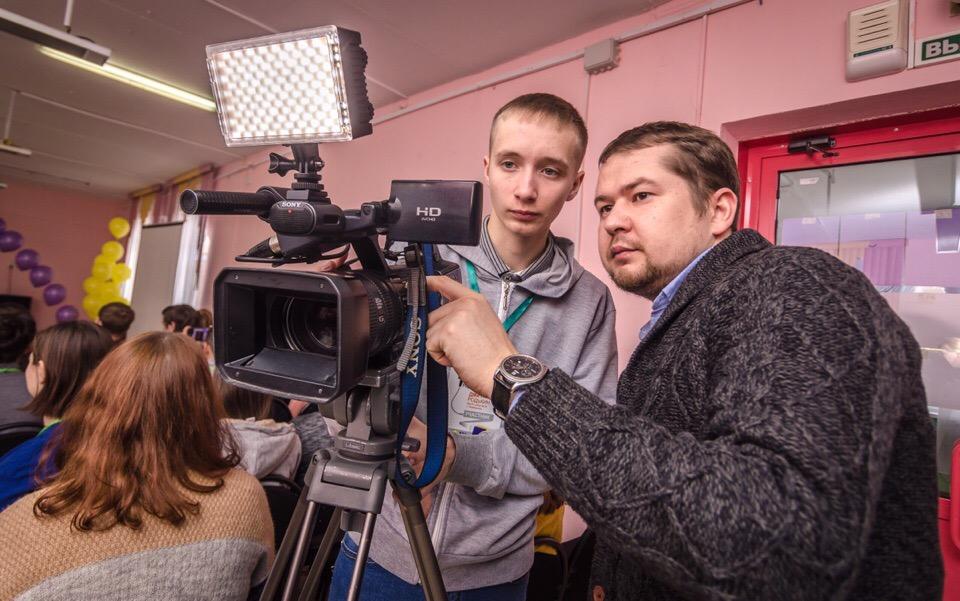 Сегодня, 24 февраля, в Челябинске стартовал первый медиасбор учащихся и педагогов «МЕДИАдети.Весн