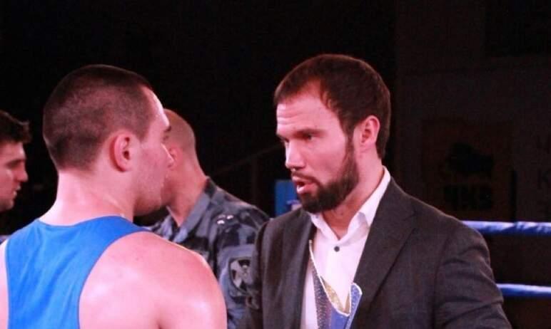 Законодательное собрание региона присудило премию председателю федерации бокса Челябинска Сергею