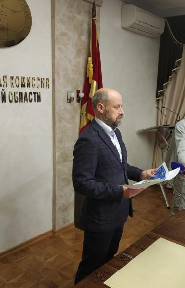 Восьмого сентября в 16 регионах России состоялись выборы губернаторов и высших должностных лиц. Ч