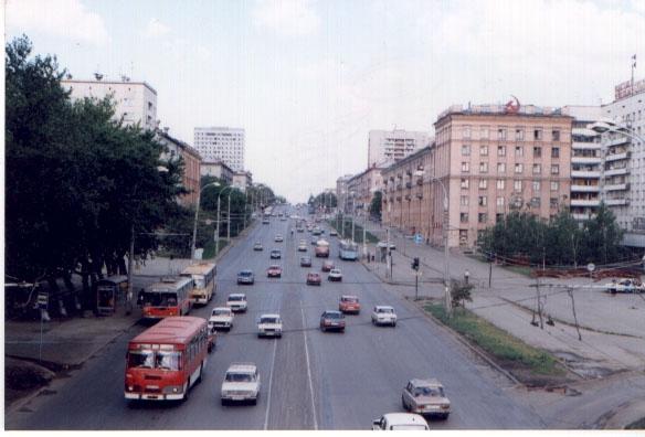 Так, в субботу, 29-го января, в Советском районе на улице Челябинской возле дома 21 водитель 1979