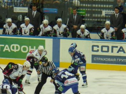 Состав «Трактора» на матч в Риге полностью повторил тот, что два дня назад обыграл в Москве ЦСКА