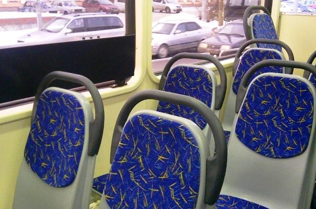 При покупке карты на 700 рублей цена одной поездки в трамвае составляет 8 рублей, в автобусе – 10