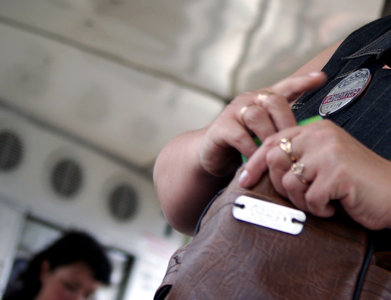 Новый вид оплаты проезда в общественном транспорте появился в Челябинске