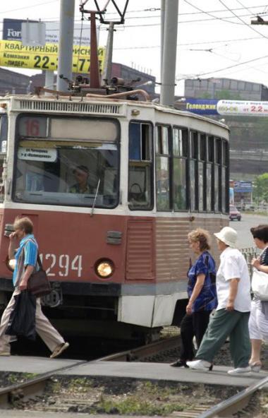 Власти Челябинской области готовы рассмотреть вопрос о возвращении трамвайного сообщения между Че